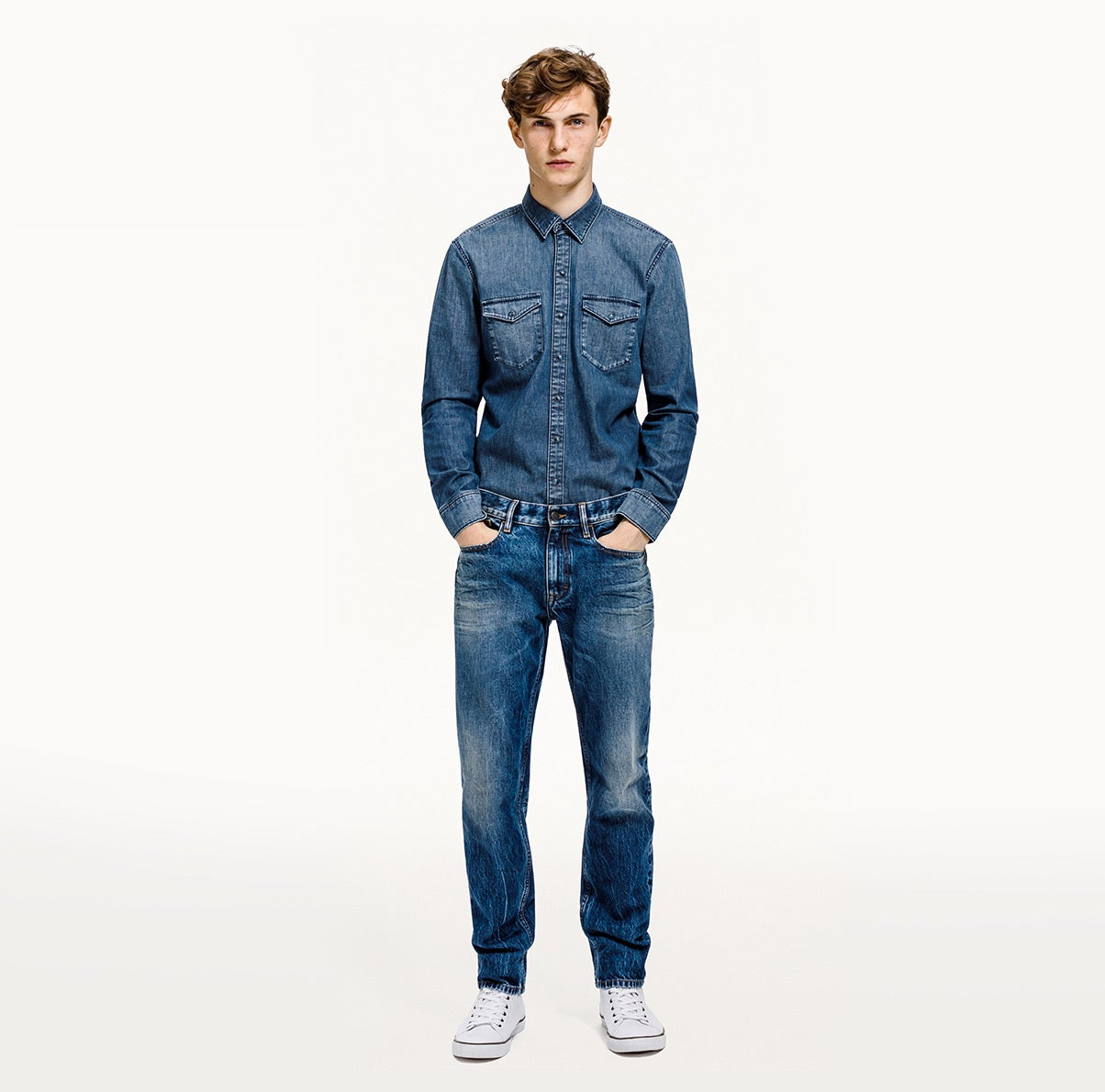 Shop Jeans and Shirts