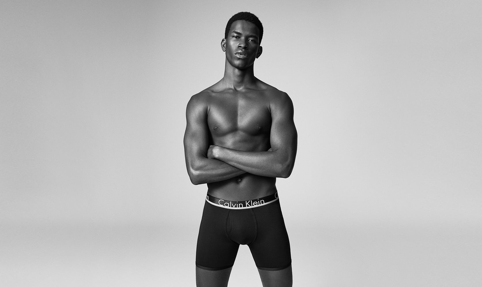 Introducing the Fall'17 Men's Underwear Campaign