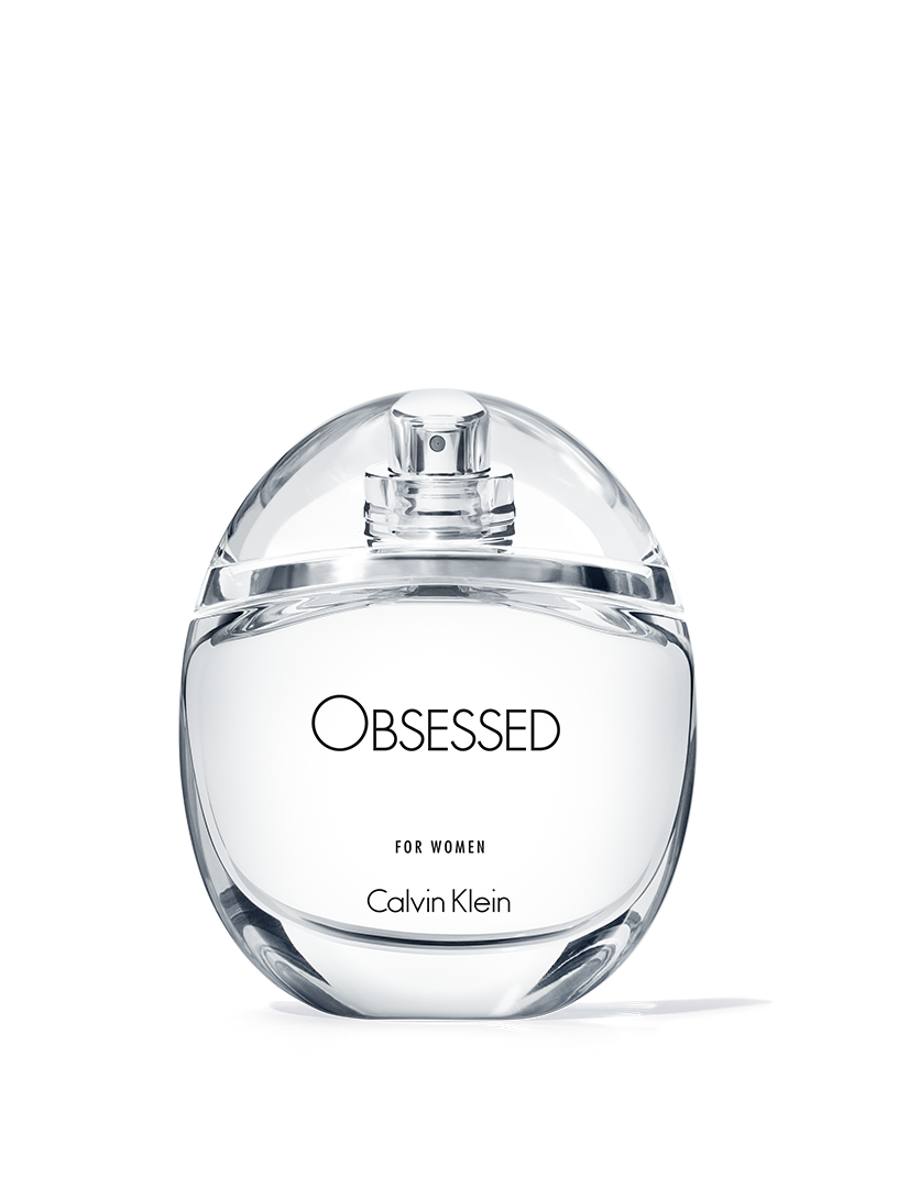 Introducting Obsessed for Women