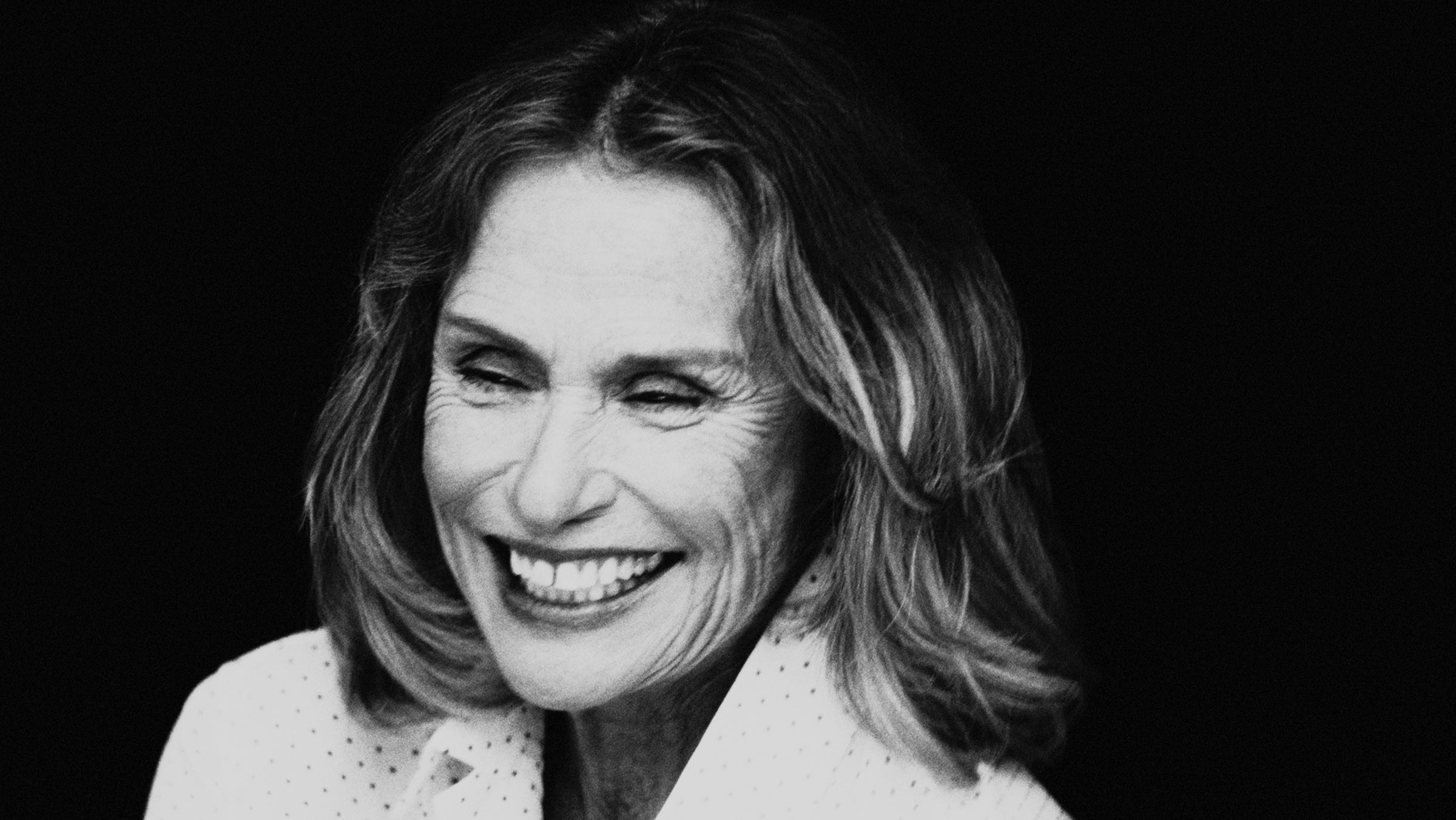 Watch Lauren Hutton's Video