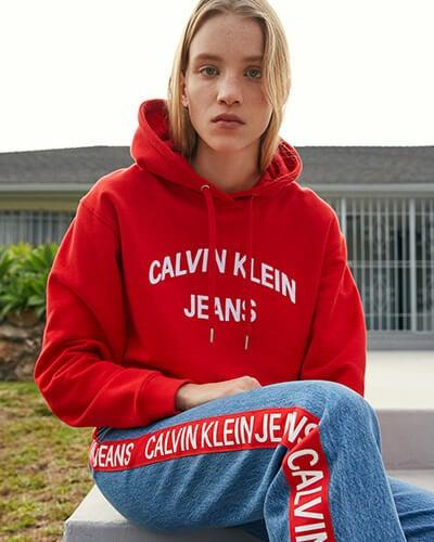 a8b2fda450f Shop CALVIN KLEIN Women s Apparel