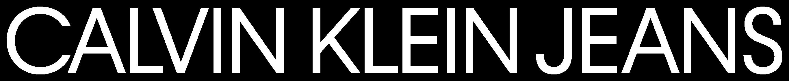 CK Jeans Logo
