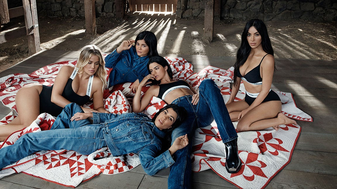 OUR FAMILY. #MYCALVINS