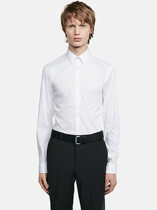 Men's Dress Shirts   Calvin Klein