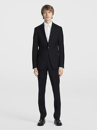 Men S Dress Pants Suit Pants Blazers