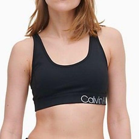 Calvin Klein Model
