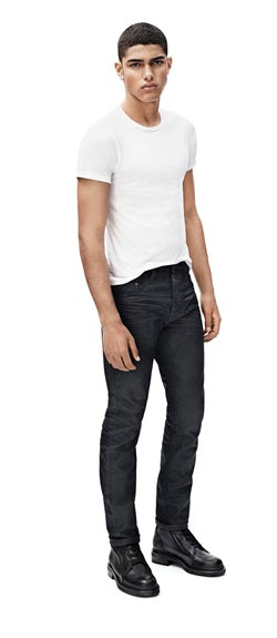 f8cf0aca9be4b Shop Now  Men s tapered fit jeans