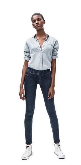 dd49e4250d9 ... Men s straight fit jeans