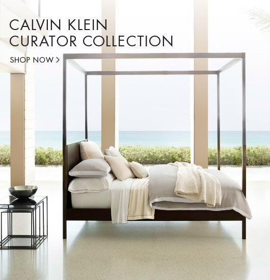 Calvin Klein Curator Collection