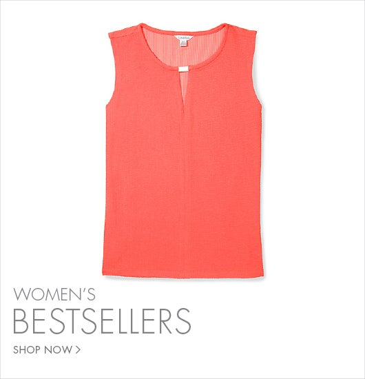 Save on women's best sellers