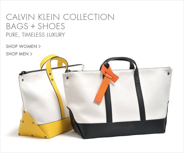 Collection Bags + Shoes