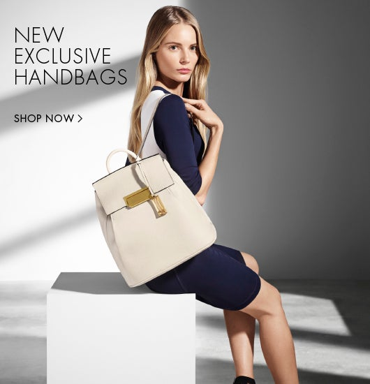 New Exclusive Handbags