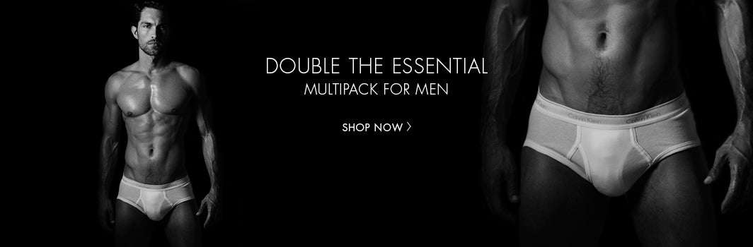 Multipack For Men
