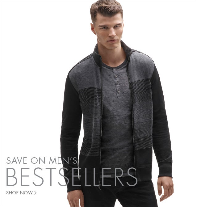Save on men's best sellers