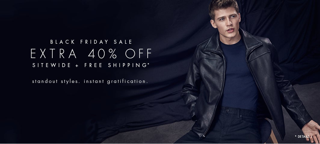 Calvin Klein Holiday Sale