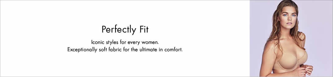 Womens Perfectly Fit