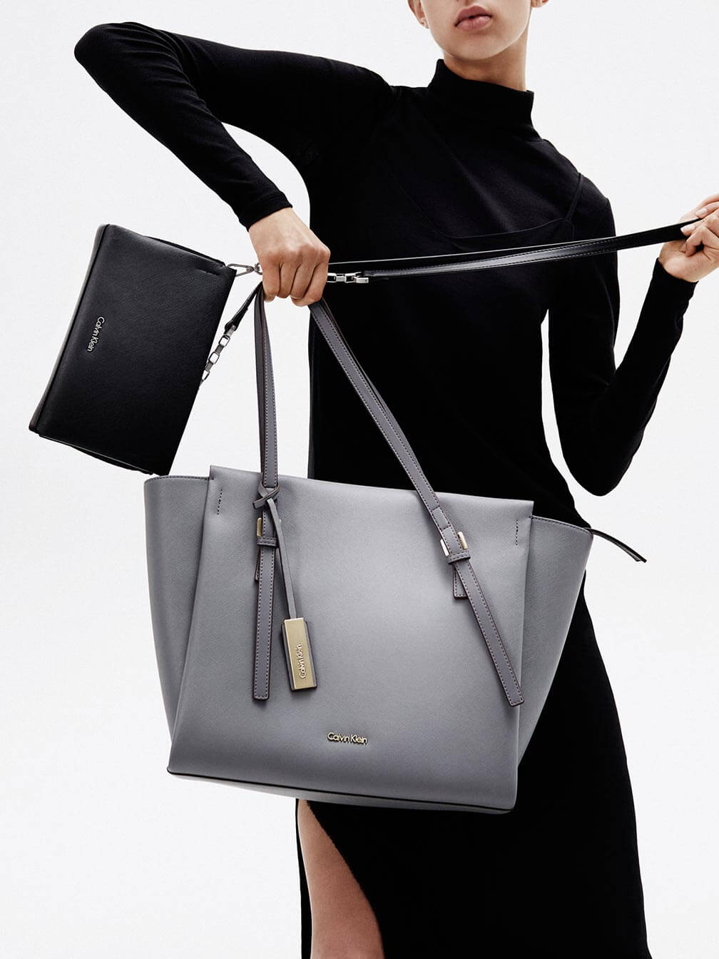Calvin Klein Womens Handbags