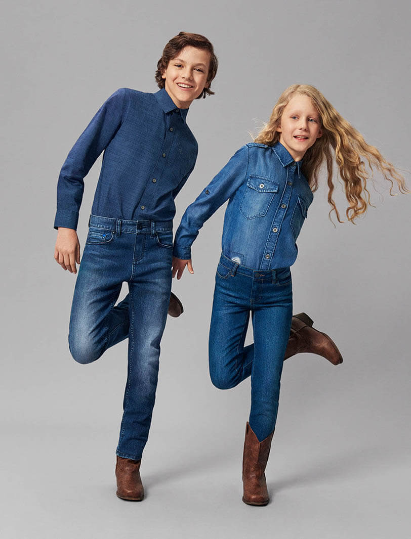 Calvin Klein for Kids