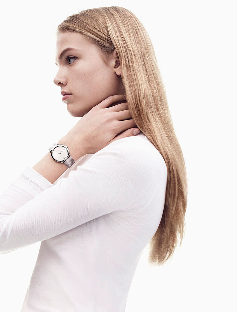 Calvin Klein Watches for Women