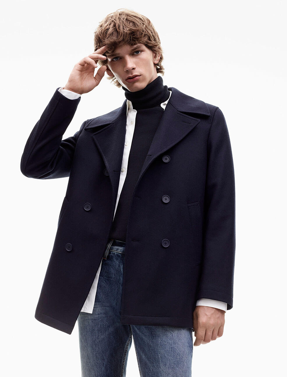 Calvin Klein Outerwear for Men