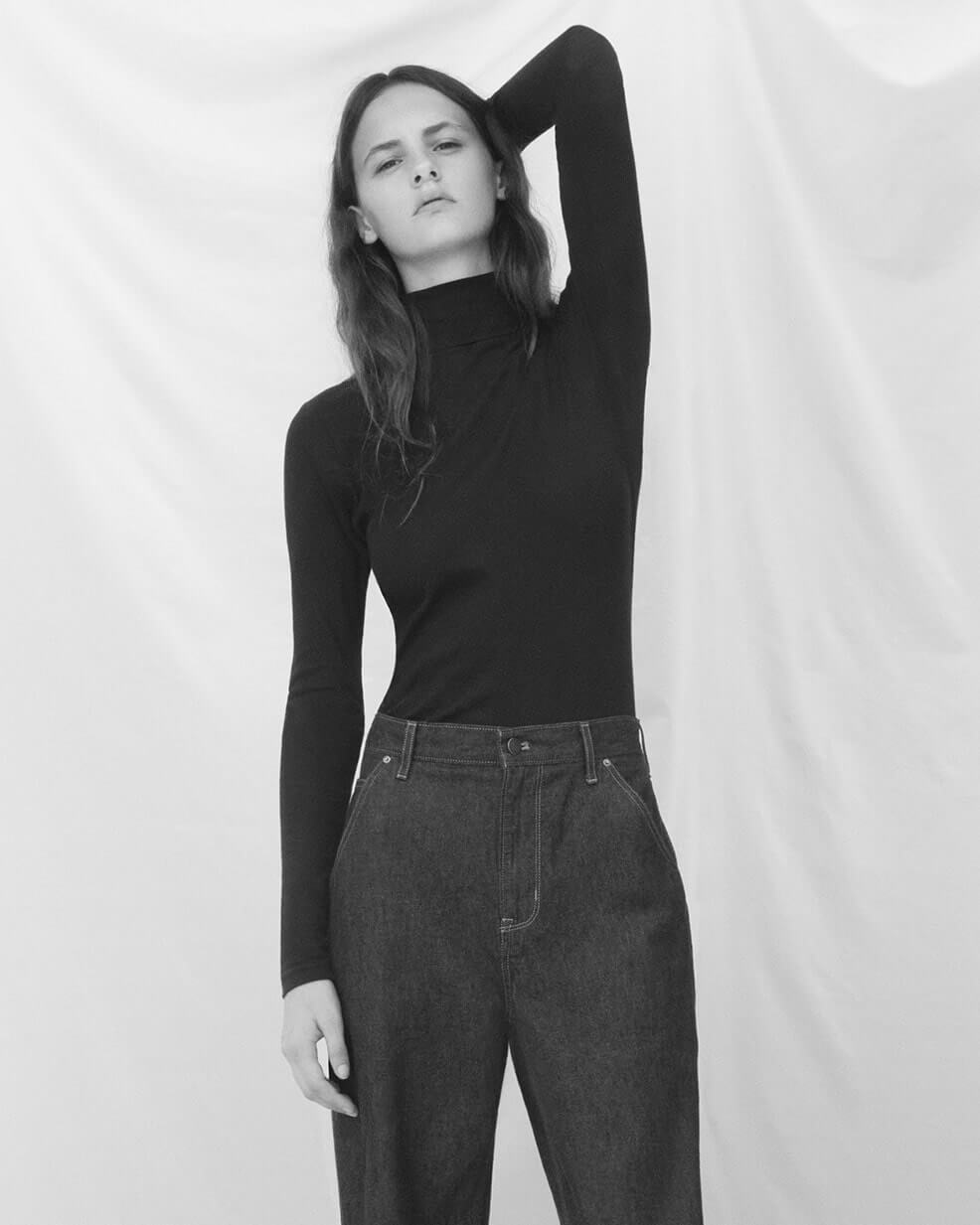 calvin women Formerly known as calvin klein collection, the calvin klein luxury ready-to-wear line reconfigured under the brand's chief creative officer, raf simons.