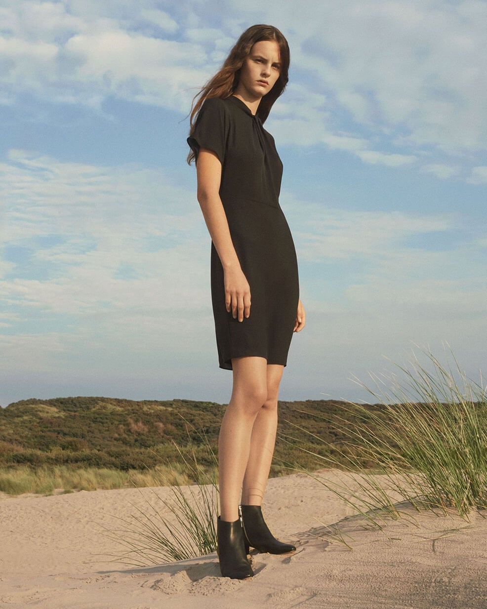 Calvin Klein Womens New Season Updates