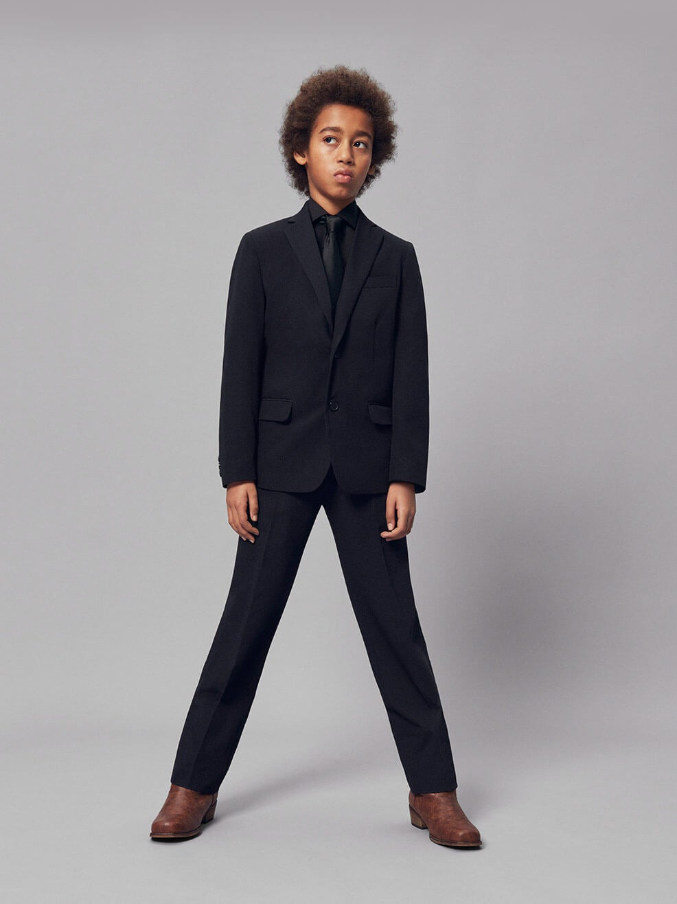 Calvin Klein Suits & Dress Shirts for Kids