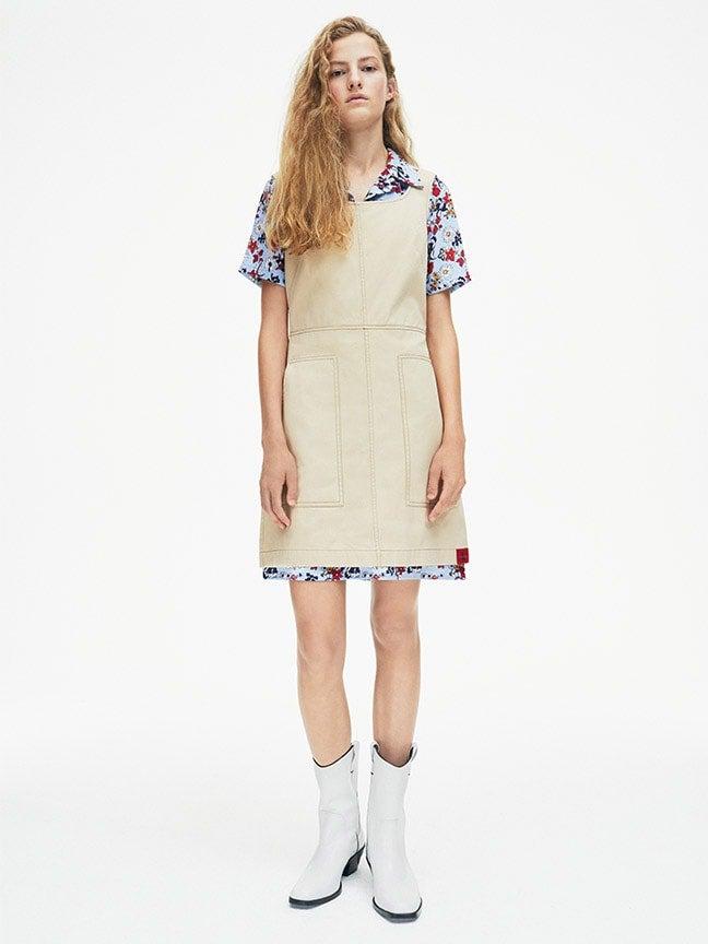 Calvin klein evening dresses by amazon
