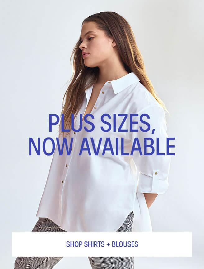 6bb07909 Women's Tops & Blouses | Calvin Klein