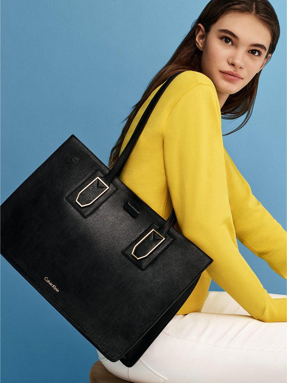 Calvin Klein Handbags. shop handbags under $100