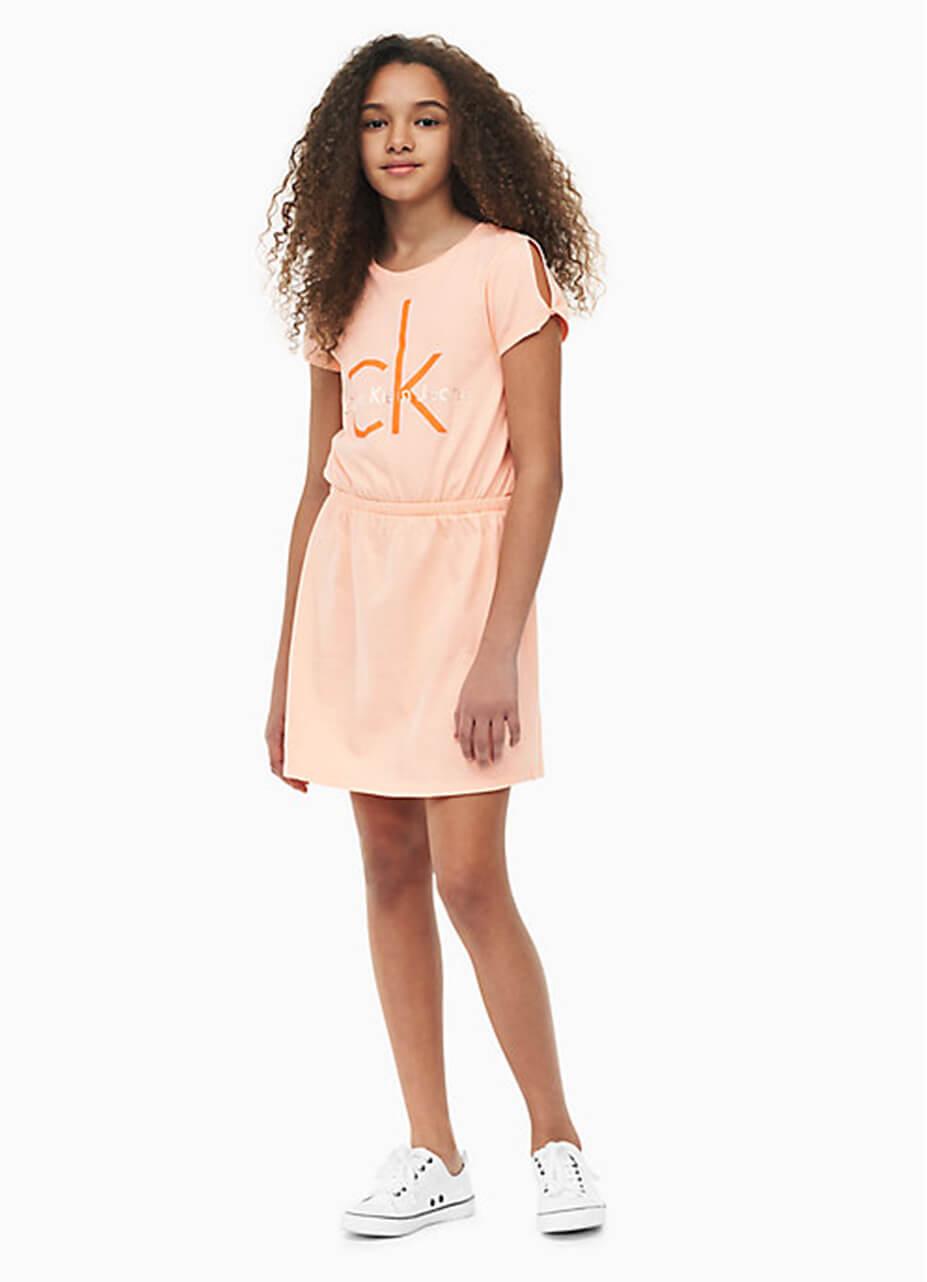 b7822c14ebd32a Calvin Klein Kids Sale For Girls