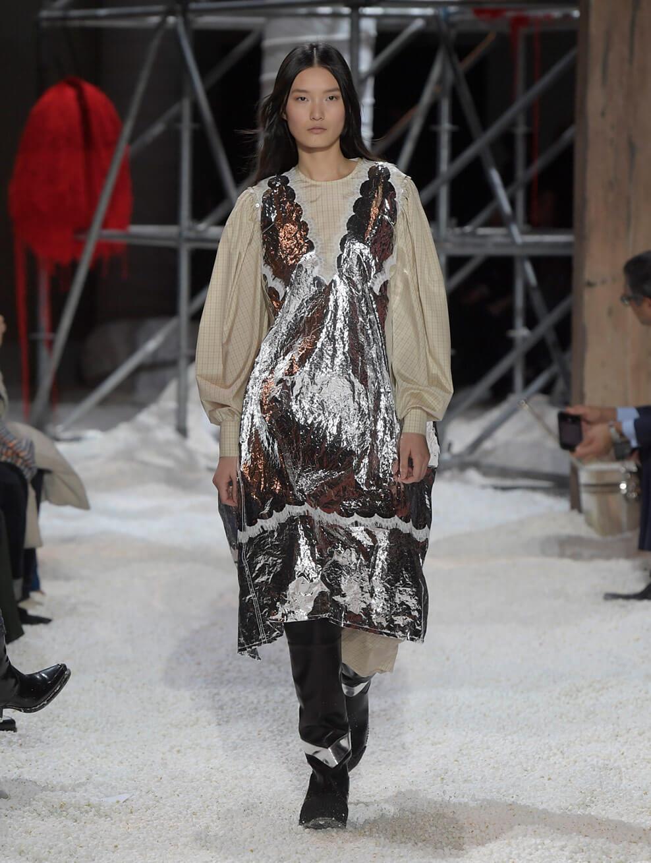 Calvin klein vestidos de fiesta 202019