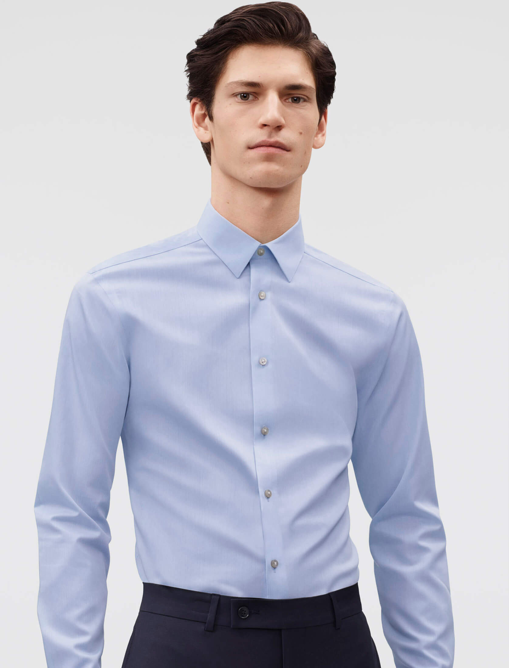 0fff3886 Men's Dress Shirts | Fitted and Casual Dress Shirts