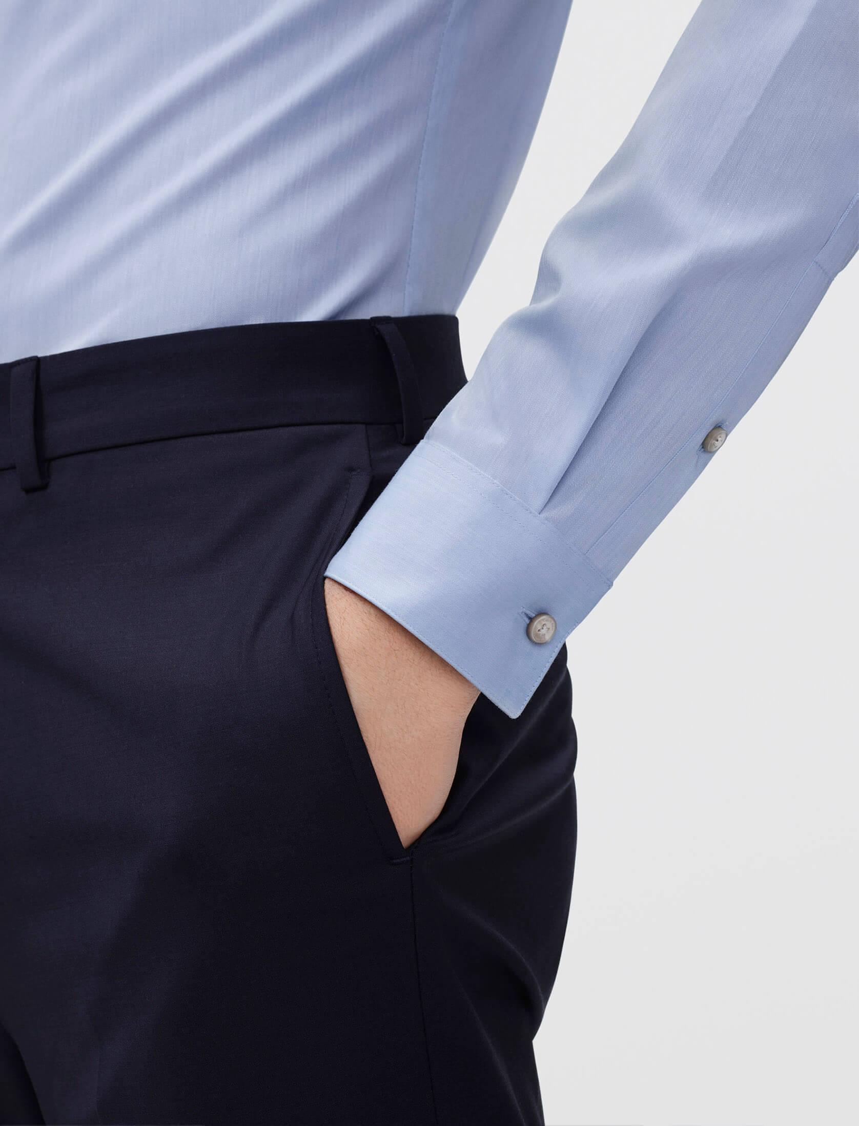 53dda57b6f4fe4 Men's Dress Shirts | Fitted and Casual Dress Shirts