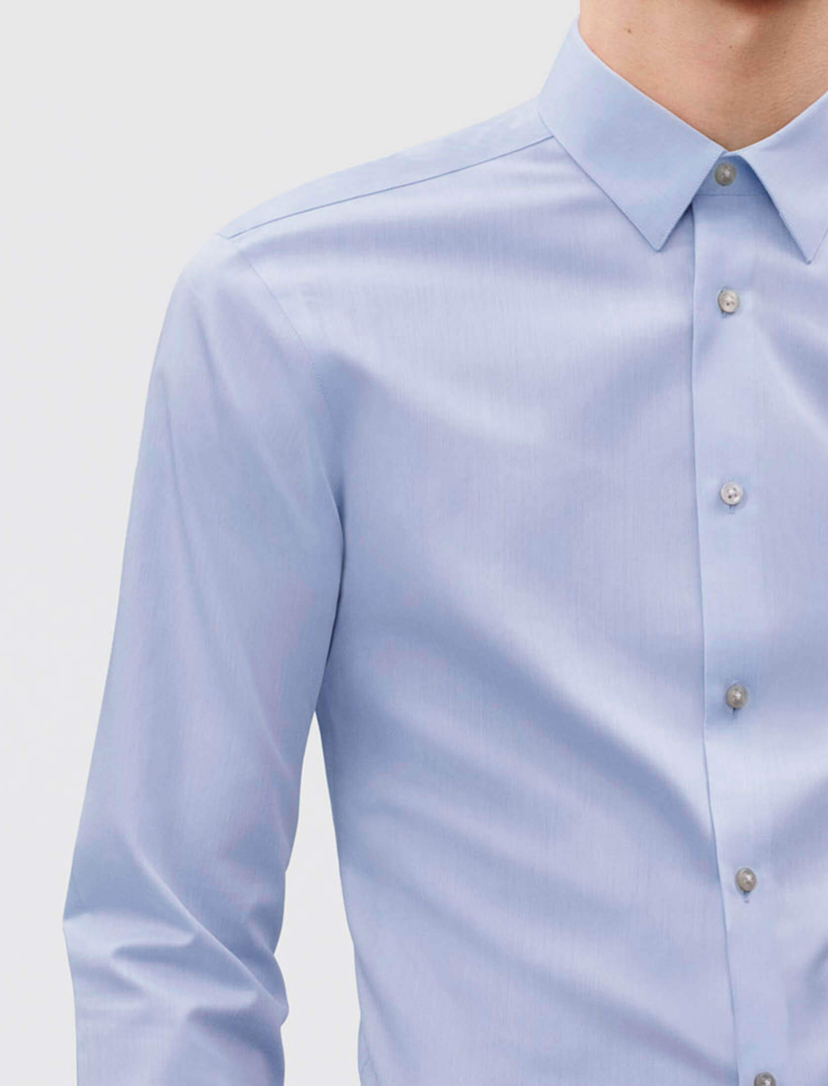 77d3cd73fc Men's Dress Shirts | Fitted and Casual Dress Shirts