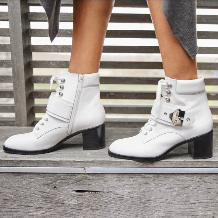 Calvin Klein »Blaza« Sneaker im Basic Look in 2019