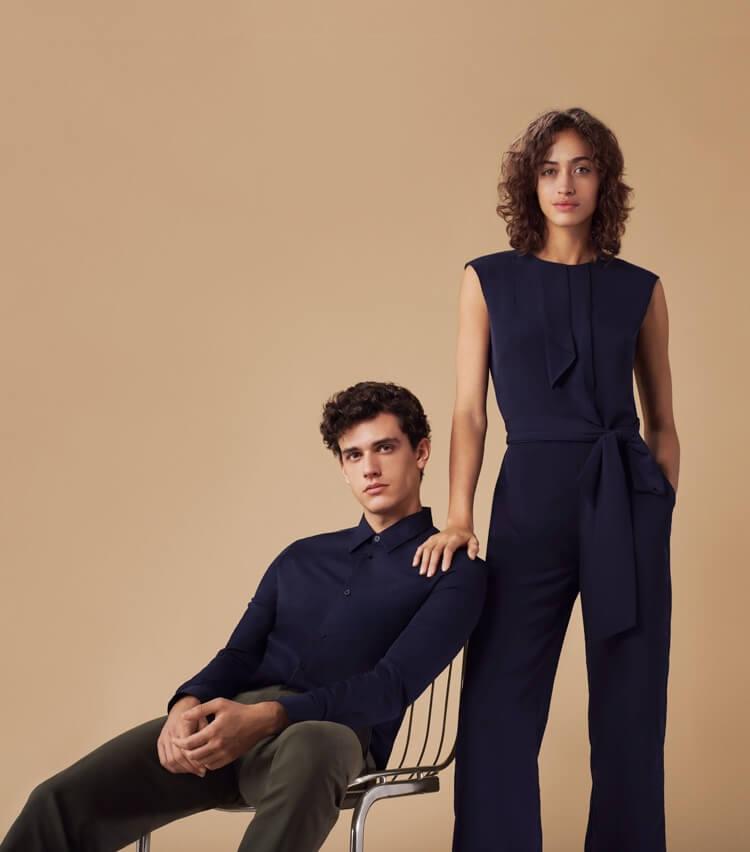 Calvin Klein® USA | Official Online Site & Store