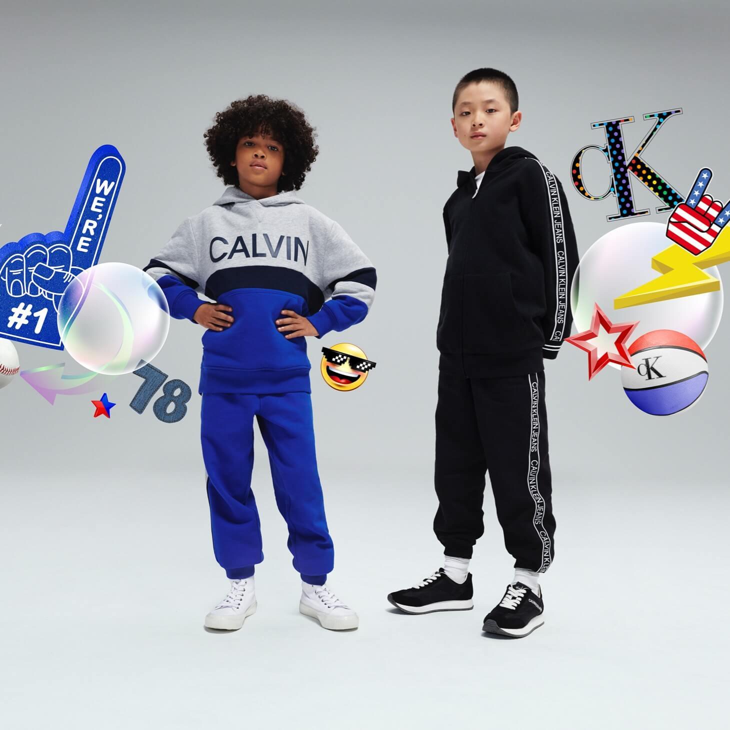Shop CALVIN KLEIN Boys' Underwear