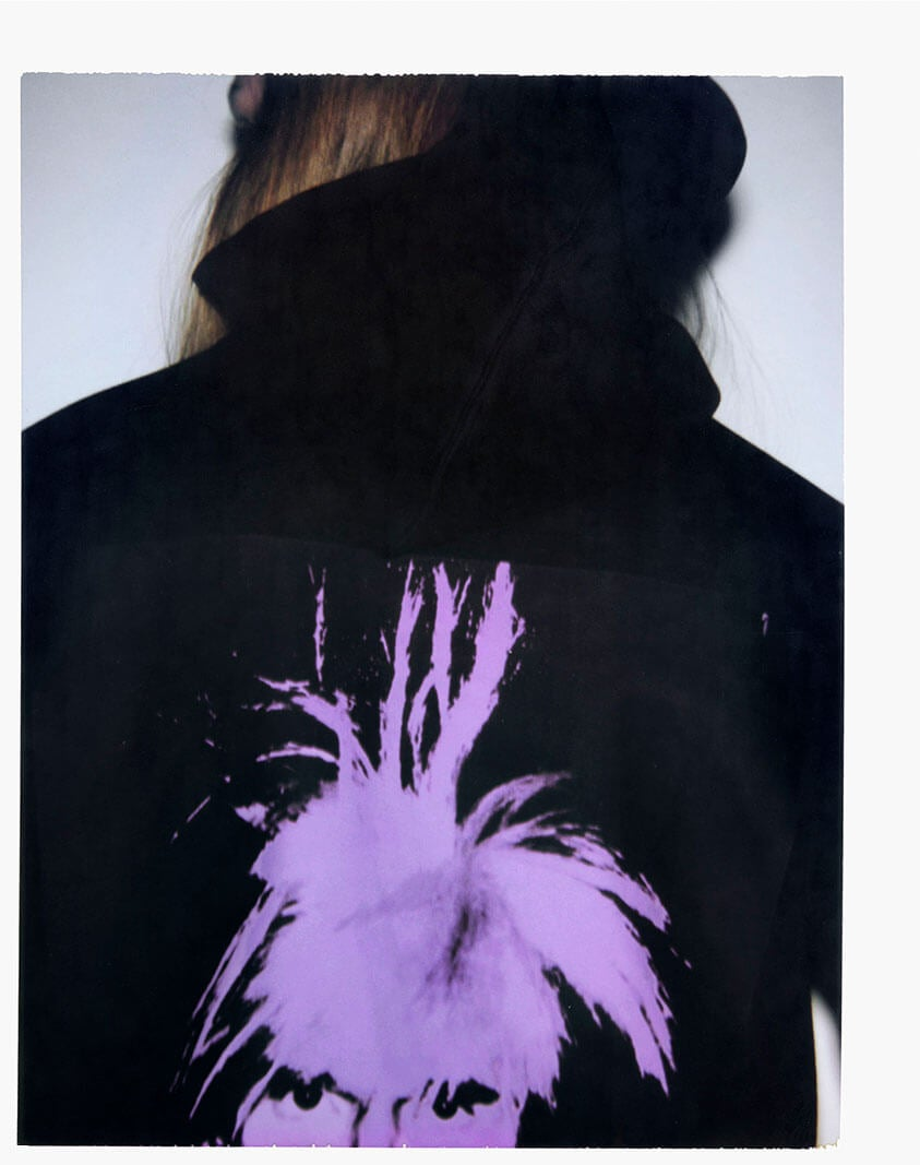 7931fe88 Andy Warhol Clothing Collection | Calvin Klein