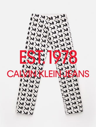 Calvin Klein Jeans EST. 1978 for Women